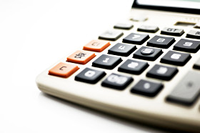 Calculators for Mortgages etc