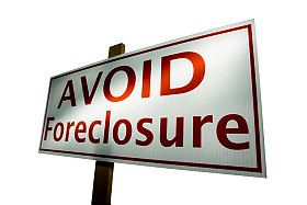 Avoid Foreclosures